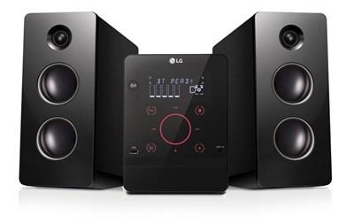LG CM-2760 музыкальный центр - фото 703044444