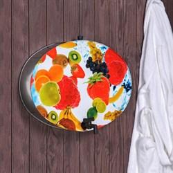 Умывальник декоративный 10 л, цвет и рисунок МИКС - фото 741532551