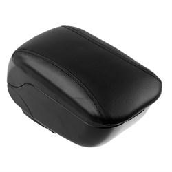 Подлокотник универсальный, чёрный матовый - фото 756182511