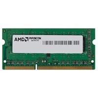 Память DDR3 4Gb 1600MHz AMD R534G1601S1S-uGO OEM PC3 - 12800 CL11 SO-dIMM 204-pin 1. 5В