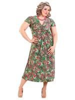 Платье женское М-159, размер 58