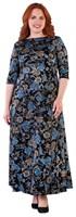 Платье женское М-531/3, размер 46