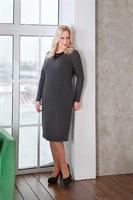 Платье женское М-207, размер 60