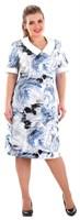 Платье женское М-525, размер 56