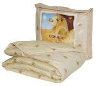"""Одеяло """"Верблюжья шерсть"""", облегченное евро (200х215 см)"""