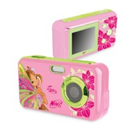 Vitek WX-4301 Flora цифровой фотоаппарат