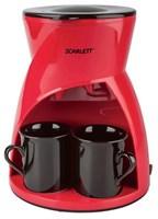 Scarlett SC-CM 33001 кофеварка