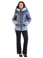 Куртка женская М-403/14, цвет розовый, размер 58