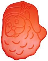 """Bekker BK-9462 форма для выпечки """"Дед Мороз"""""""