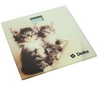 DELTA D-9228 весы напольные