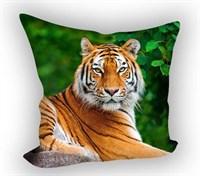 "Фото-наволочка ""Тигр"" арт.4040 (45х45см)"