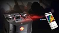 LG X-Boom OM7560 музыкальная система