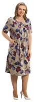 Платье женское М-583, размер 54