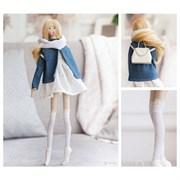 Мягкая кукла  Джейн , набор для шитья 22,4 × 5,2 × 15,6 см