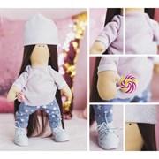Интерьерная кукла «Дафни», набор для шитья, 18 × 22.5 × 2.5 см