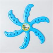 Бумеранг «Морская звезда», цвета МИКС