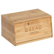 Хлебница Bread, бамбук, 35×23×18 см