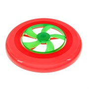 Летающая тарелка «Диск», цвета МИКС