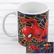 Кружка  Человек-паук , Человек-паук, 350 мл